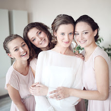 Bryllupsfotograf Anna Timoshenko (anett203). Bilde av 09.07.2014