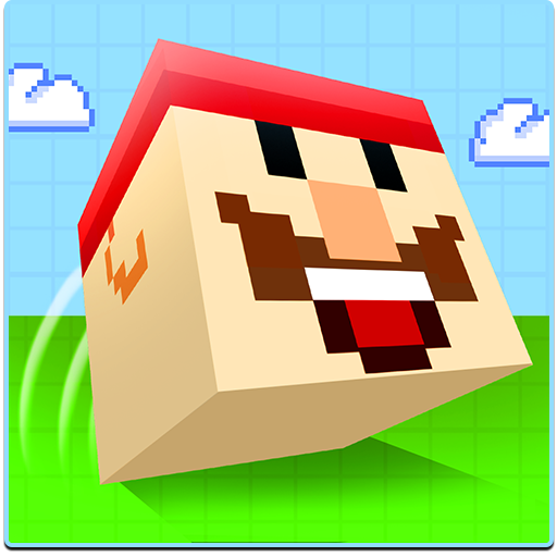 Mr.io Icon
