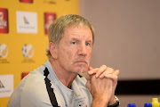 Bafana Bafana coach Stuart Baxter is suddenly under pressure to qualify South Africa for the 2019 Africa Cup of Nations.