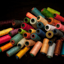 the threads by Rahman Hanifan - Artistic Objects Clothing & Accessories