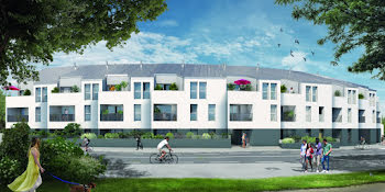 appartement à Carquefou (44)