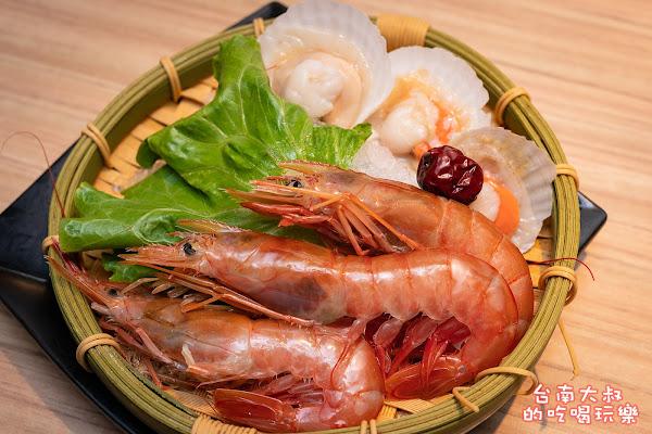 饗麻饗辣旗艦店~安格斯握壽司&芒果冰新品上市中