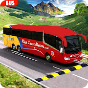 Game Modern Bus Drive :Hill Station APK for Windows Phone