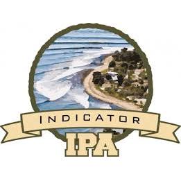 Logo of Rincon Indicator IPA Nitro
