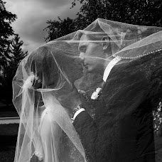 Wedding photographer Maksim Ilin (Max86). Photo of 16.08.2018