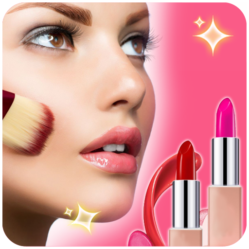 Beauty Makeup Photo Makeover Aplikasi Di Google Play
