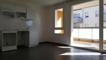 studio à Vétraz-Monthoux (74)