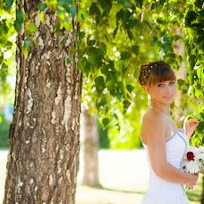 Wedding photographer Natalya Bogomyakova (nata30). Photo of 02.09.2014