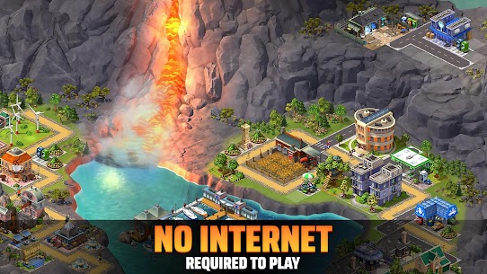 City Island 5 Mod Apk 3.3.1 (Unlimited Money + No Ads) 2