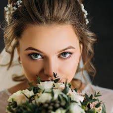 Wedding photographer Yuriy Marilov (Marilov). Photo of 02.04.2018