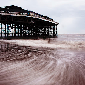 by Ami Hawker - Landscapes Waterscapes