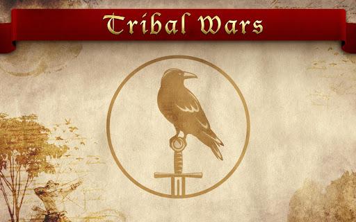 Tribal Wars screenshot 09