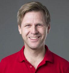 Eivind Johansen - gulvsliper