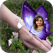 App Butterfly Photo Frames – overlay pic effect editor APK for Windows Phone