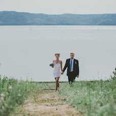 Wedding photographer Evgeniy Komissarov (komissarov). Photo of 21.05.2014