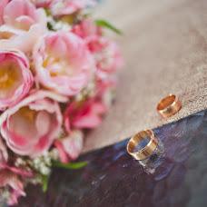 Wedding photographer Andrey Melnik (andrewlynx). Photo of 28.03.2013