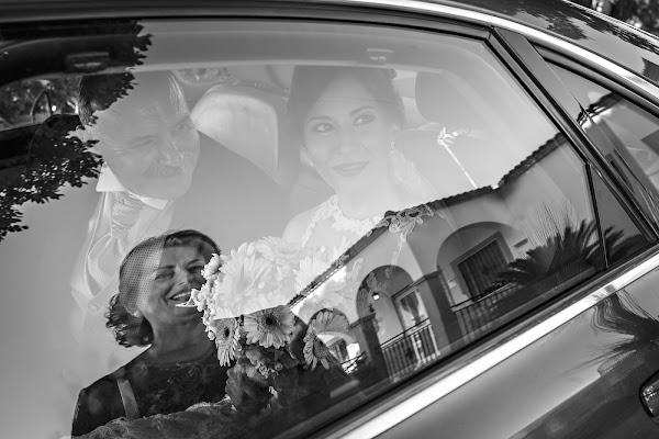 Fotógrafo de bodas Juan Gama (juangama). Foto del 07.07.2016