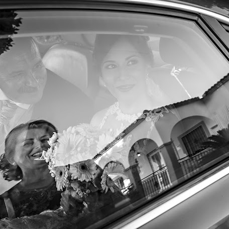 Wedding photographer Juan Gama (juangama). Photo of 07.07.2016