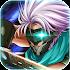 League of Assassin v1.0.3 (Mod Money/Potions)