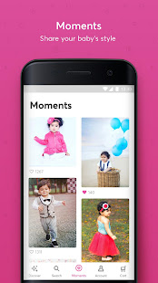App Hopscotch - India's largest kids fashion brand APK for Windows Phone