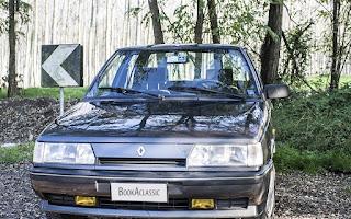 Renault R9 Tle Rent Emilia-Romagna