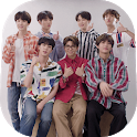 BTS: GIFs Collection icon