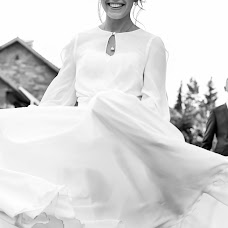 Wedding photographer Katerina Akshonina (KatarinaZlt85). Photo of 28.04.2017
