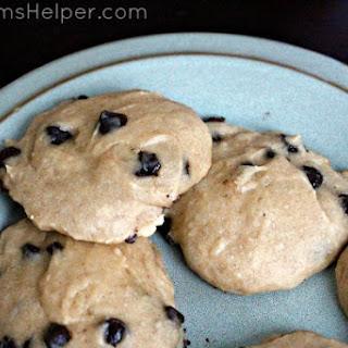 Pumpkin Pie Chocolate Chip Cookies Recipe