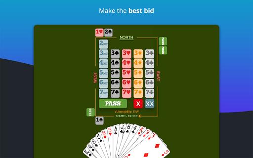 Fun Bridge 4.4.34 screenshots 13