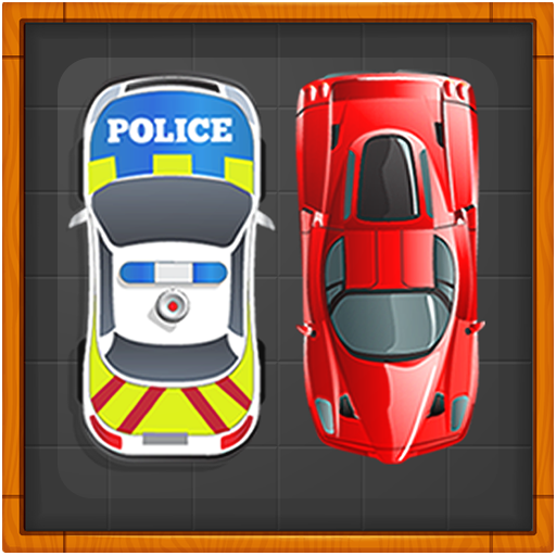 Unblock Cops & Robbers Cars file APK Free for PC, smart TV Download