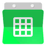 New Timetable (Widget) - 2018 Icon