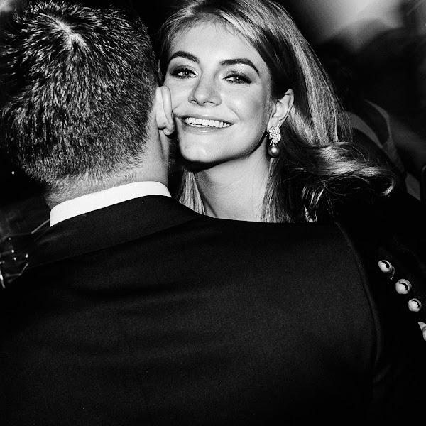 Düğün fotoğrafçısı Vasiliy Tikhomirov (BoraBora). 24.07.2017 fotoları