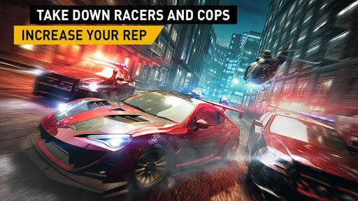 Need for Speed No Limits v1.0.47 APK+DATA (Mod ALL GPU)