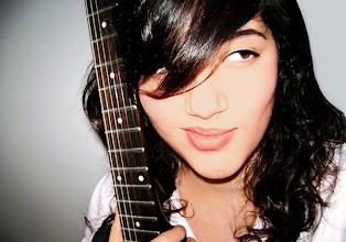 Photo: Susana Santos tem 20 anos