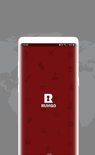 Ruvigo screenshot 4