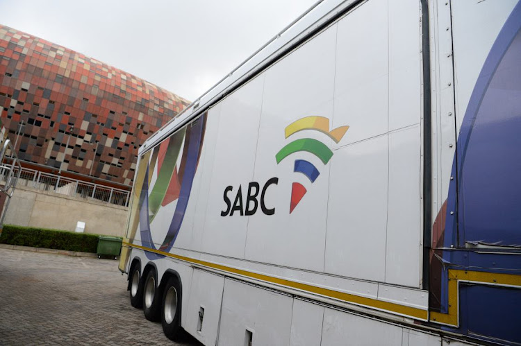 The SABC has denied allegations that it has failed to pay staff their April salaries.