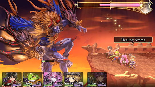 Another Eden 1.7.100 MOD APK 5
