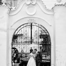 Wedding photographer Aleksandr Shemyatenkov (FFokys). Photo of 08.08.2018