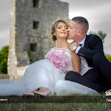 Wedding photographer Cristian Sorin (SimbolMediaVisi). Photo of 07.09.2016
