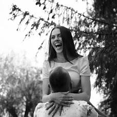 Wedding photographer Artem Mulyavka (myliavka). Photo of 29.05.2018