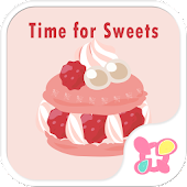 wallpaper-Time for Sweets-