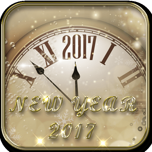 娛樂App|2017年新年晚會 LOGO-3C達人阿輝的APP