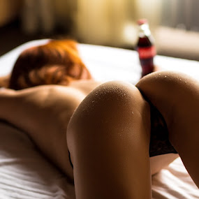 007 by Andrey Kels - Nudes & Boudoir Artistic Nude