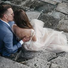 Wedding photographer Olga Urina (olyaUryna). Photo of 05.12.2017