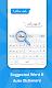 screenshot of Arabic keyboard: Arabic Language Keyboard