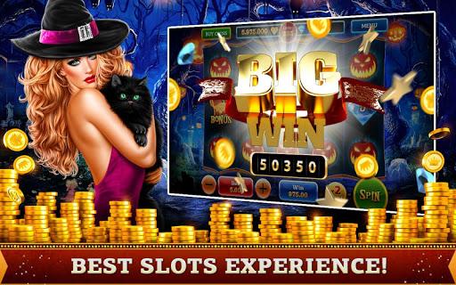 Halloween Fortune - Free Slots