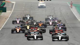 La Fórmula 1 se ha puesto en marcha.