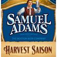Logo of Samuel Adams Harvest Saison