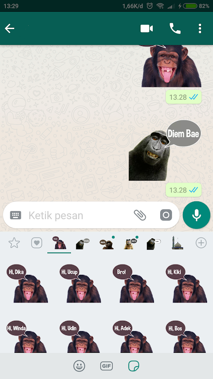 Download Stiker Bahasa Jawa Wastickerapp Apk Latest