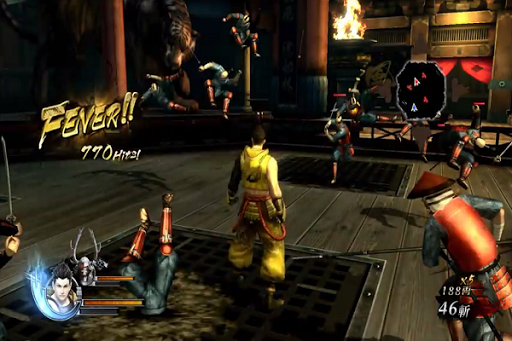 Guide Basara 2 Heroes 1.0 screenshots 2